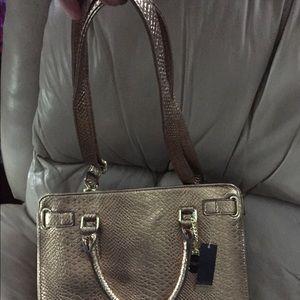 Bags - Gold Rosetti  purse
